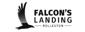 Falcon's Landing – SOLD OUT