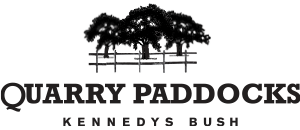 logo quarry paddocks kennedys bush yoursection nz